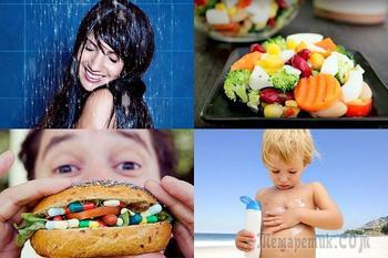 Полезные советы, чтобы быть здоровым