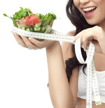 Как заставить себя сесть на диету: 7 главных правил для лучшей мотивации
