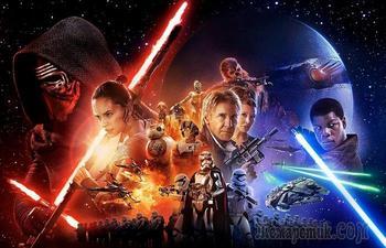 Технологии «Звездных войн»: 8 научных разработок, основанных на фильме