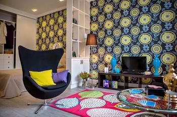 Лондонская квартира в Красногорске