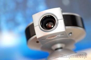 Обзор лучших веб камер: ТОП самых-самых