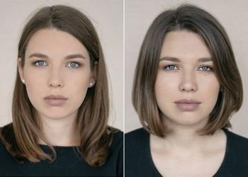 До и после: фотограф из Литвы показала, как материнство меняет женщин