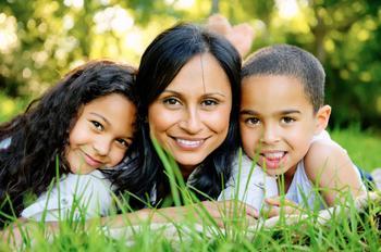 О воспитании детей: мальчиков и девочек нужно хвалить по-разному