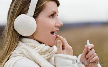Как ухаживать за обветренной кожей губ и лица: спасти кожу в переходный весенний период