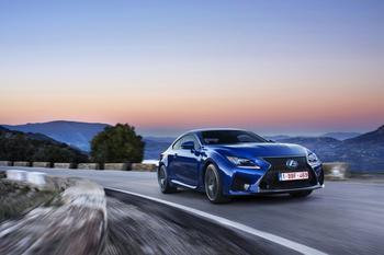 Автомобили Lexus: страна производитель, история японского бренда