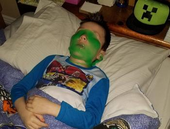 18 курьезных происшествий, которые могут устроить только маленькие дети