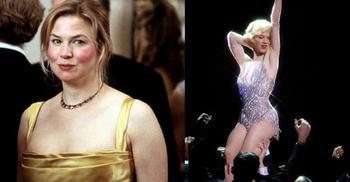 Актрисы, которым пришлось капитально изменить внешность ради роли