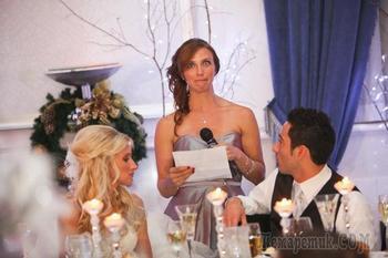 18 фотографий, которые показывают, как нелегко быть подружкой невесты и другом жениха