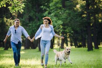 10 вещей, о которых нужно знать, если планируете встречаться с собаковладельцем