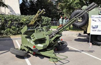 ЗУ-23/30М1-3 и ЗУ-23/30М1-4, проекты модернизации устаревшей зенитной установки