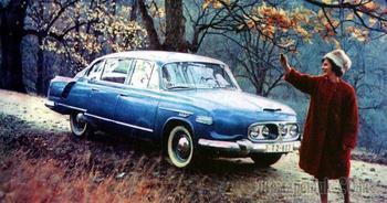 7 забытых выдающихся автомобилей из СССР, которые вряд ли получится повторить сегодня