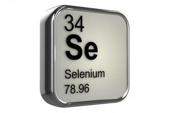 Селен: мощнейший антиоксидант