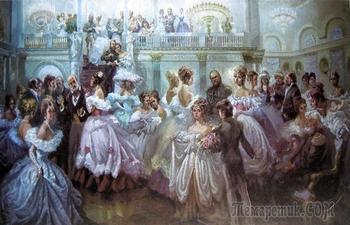 Как выглядели «дорожные судна» для дам и другие факты о гигиене русских дворян