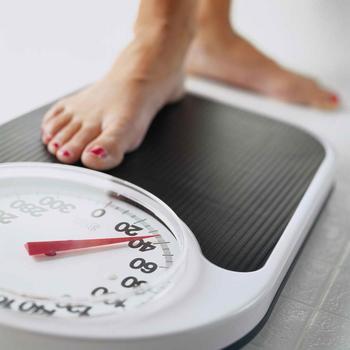 10 важных принципов похудения