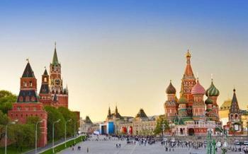 Столицы Руси и России. Какие города были столицей — Истории Земли