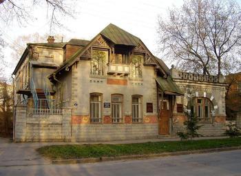 Лучшие образцы архитектурного модернизма, находящиеся на территории России