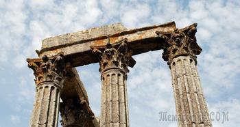 7 инноваций, которые построили Древний Рим