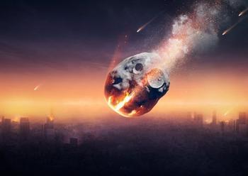 10 способов, при помощи которых космос может уничтожить нашу цивилизацию
