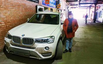 Наша сборка — это хорошо? Честный рассказ владельца BMW X3