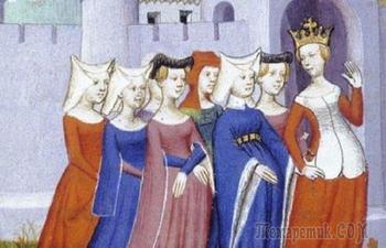 Скандальные дамы Средневековья: как славянская княжна с норвежскими королями не ладила