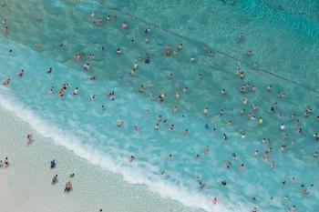 Источник жизни: связь человечества и воды на аэроснимках Джейсона Хоукса