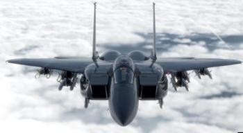 F-15 возвращается: Пентагон готовится закупить около 200 машин