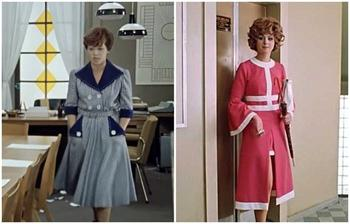 6 самых стильных героинь из советских фильмов, которым стремились подражать наши мамы