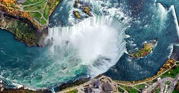 10 природных катаклизмов, сделавших мир прекраснее