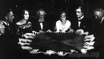 Почему пандемия 1918 года привела к увлечению спиритизмом