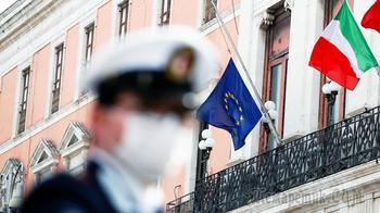 Волна разочарования: итальянцы требуют выхода из ЕС