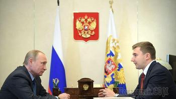 «Путин быстро схватывает»