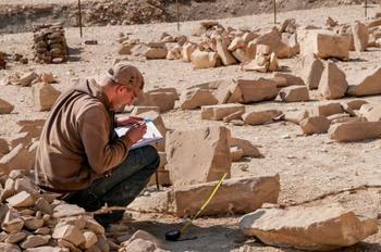 10 загадочных археологических находок
