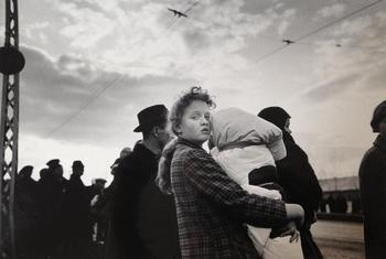 Завораживающий реализм в документальных портретах Валерия Щеколдина