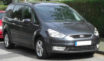 """Автомобиль """"Форд Галакси"""": отзывы владельцев, характеристики и особенности"""