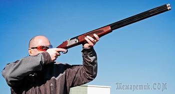 Особенности серии гладкоствольных ружей Mossberg Silver Reserve II (Моссберг Сильвер)