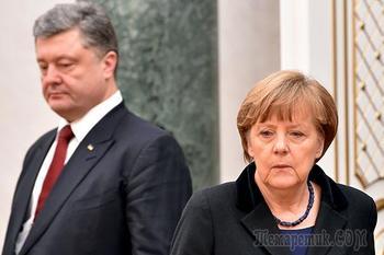 Как Киев поссорился с Германией и лишился всех союзников
