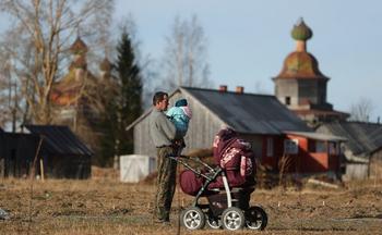 Впервые за 10 лет, в России может произойти сокращение населения