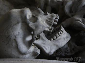 10 фактов о смерти и зачем ее вообще изучать
