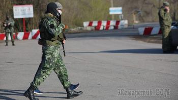 «Это недопустимо»: Киев отверг особый статус Донбасса