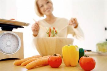 Как ускорить метаболизм для похудения в домашних условиях после 40 лет