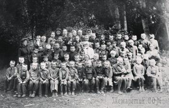 Василий Ершов и его «Муравейник»
