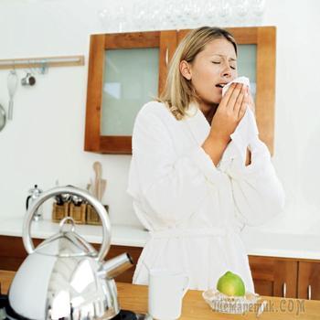 Как бороться с насморком: причины появления и методы лечения