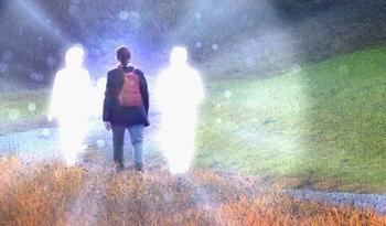 6 способов распознать знаки от ваших духов-хранителей