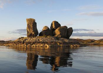 Острова Норвегии: 9 суровых северных мест с удивительной природой