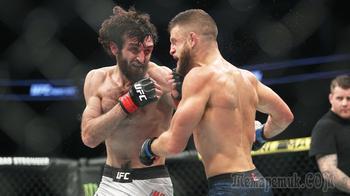 Интересен только Хабиб: почему у UFC не получается в России