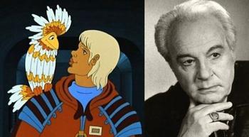 Голоса героев любимых советских мультфильмов