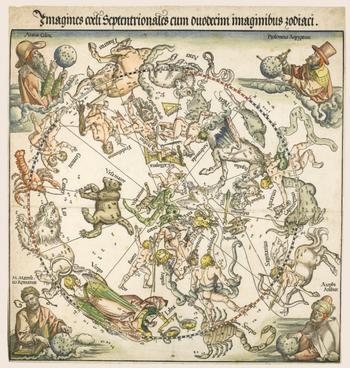 Дерево и медь: всё, что вы хотели знать о гравюрах Альбрехта Дюрера. Окончание