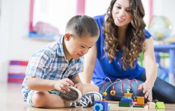 Ребенок-инвалид: что положено по закону