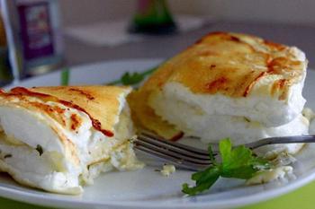 Худеем правильно: 20 вариантов белкового ужина