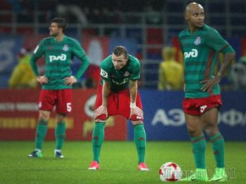 Что случилось с Дмитрием Тарасовым? Из-за кого опозорился «Локомотив»